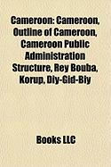 Cameroon: Cameron, Louisiana