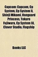 Capcom: Alex Lifeson