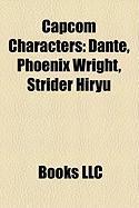Capcom Characters: Dante