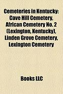 Cemeteries in Kentucky: Cave Hill Cemetery