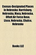 Census-Designated Places in Nebraska: Offutt Air Force Base