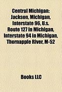 Central Michigan: Interstate 96