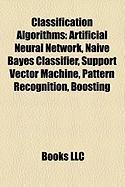 Classification Algorithms: Artificial Neural Network