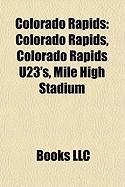 Colorado Rapids: Grand Canyon
