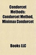 Condorcet Methods: Condorcet Method