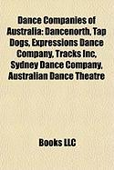Dance Companies of Australia: Dancenorth