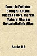 Dance in Pakistan: Bhangra