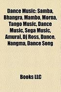 Dance Music: Samba