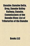 Danube: Danube Valley Railway