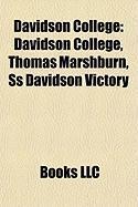 Davidson College: List of David Letterman Sketches