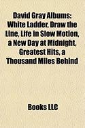 David Gray Albums: White Ladder