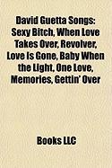 David Guetta Songs: Sexy Bitch