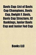 Davis Cup: List of Davis Cup Champions