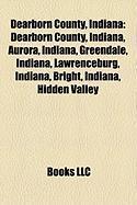 Dearborn County, Indiana: Robert Ukrop