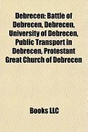 Debrecen: Battle of Debrecen