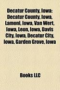 Decatur County, Iowa: Graceland University