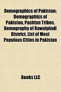 Demographics of Pakistan: Bureau of Refugees, Freedmen and Abandoned Lands