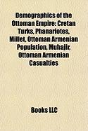 Demographics of the Ottoman Empire: Cretan Turks