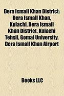 Dera Ismail Khan District: Dera Ismail Khan