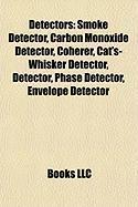 Detectors: Smoke Detector