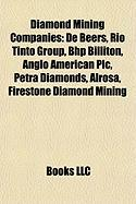 Diamond Mining Companies: Rio Tinto Group