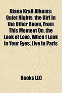 Diana Krall Albums: Quiet Nights