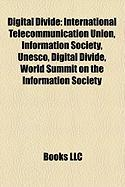 Digital Divide: UNESCO