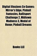 Digital Illusions Ce Games: Mirror's Edge
