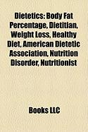 Dietetics: Body Fat Percentage