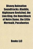 Disney Animation Soundtracks: Aladdin