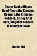 Disney Books (Study Guide): Disney Read-Along