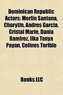 Dominican Republic Actors: Andres Garcia