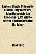 Eastern Illinois University Alumni: Gary Forrester