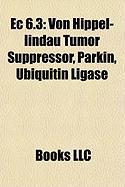 EC 6.3: Von Hippel-Lindau Tumor Suppressor