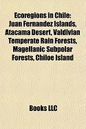 Ecoregions in Chile: Juan Fernandez Islands