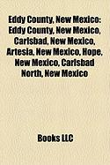 Eddy County, New Mexico: Carlsbad Caverns National Park