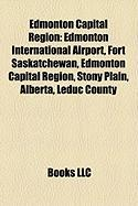 Edmonton Capital Region: Edmonton International Airport