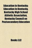 Education in Kentucky: Medical Universities