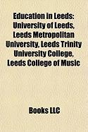 Education in Leeds: University of Leeds