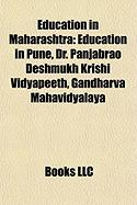 Education in Maharashtra: Education in Pune