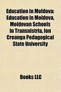 Education in Moldova: Minnesota State High School Mathematics League