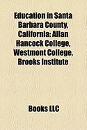 Education in Santa Barbara County, California: Allan Hancock College
