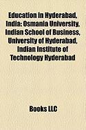 Education in Hyderabad, India: Osmania University