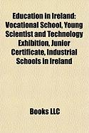 Education in Ireland: Vocational School