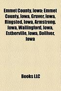 Emmet County, Iowa: Estherville, Iowa