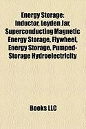 Energy Storage: Capacitor