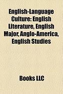 English-Language Culture: English Literature
