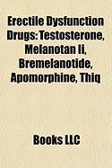 Erectile Dysfunction Drugs: Testosterone
