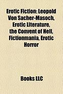 Erotic Fiction: Erotic Literature