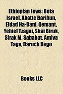 Ethiopian Jews: Beta Israel